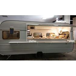 caravana DONUTS  vintages