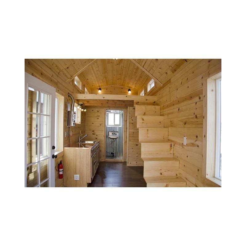 Interiores de mini casas remolques tarragona remolques - Interiorismo de casas ...