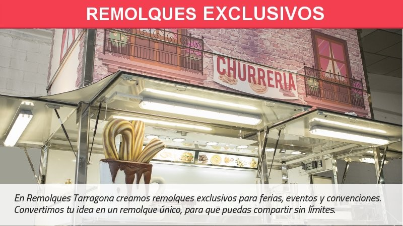 Remolques exclusivos