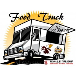 VEHICULOS food truck