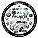 CLASICOS AL VOLANTE