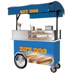 Carrito Hot Dog (CA-7)