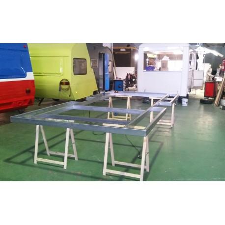 fabricación modelo ESTRIM