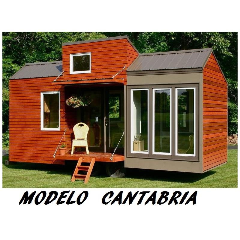 Modelos De Mini Casas Remolques Tarragona Remolques