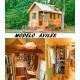 modelos de mini casas
