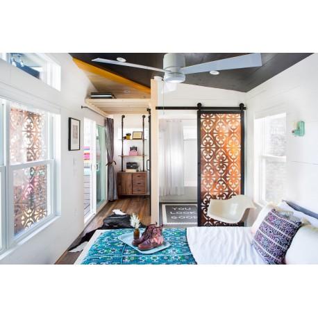 interiores de mini casas