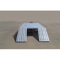 Remolque plataforma porta Quad MO-12