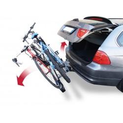 Porta bicis abatible en bola AC-12