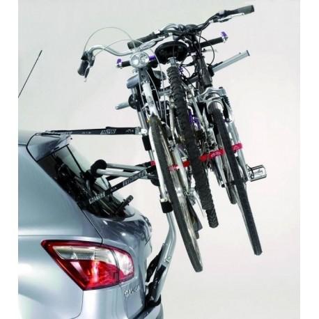 Porta bicis en portón AC-15