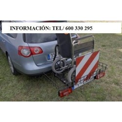 Porta carga AC-14