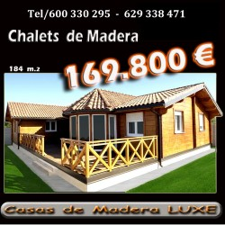 Mobil-home 09 chalet 0