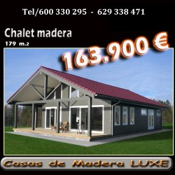 Mobil-home 10 chalet 1