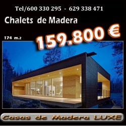 Mobil-home 11chalet 2