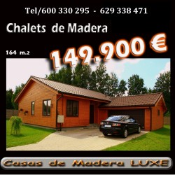 Mobil-home 12 chalet 3