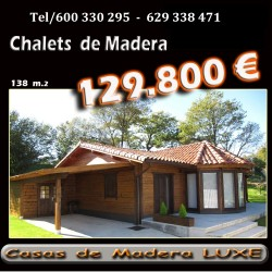 Mobil-home 13 chalet 4