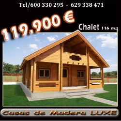 Mobil-home 14chalet 6