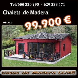 Mobil-home 15 chalet 7