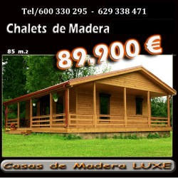 Mobil-home 16 chalet 8