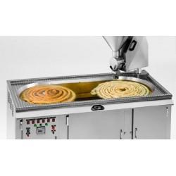 Fogones / Cocinas de churros