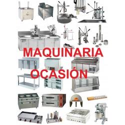 Maquinaria de Ocasión