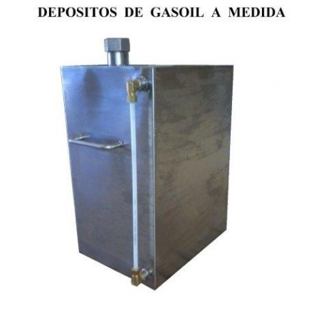 Deposito Gas-oil