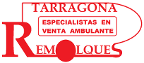 Remolques Tarragona - Remolques venta ambulante